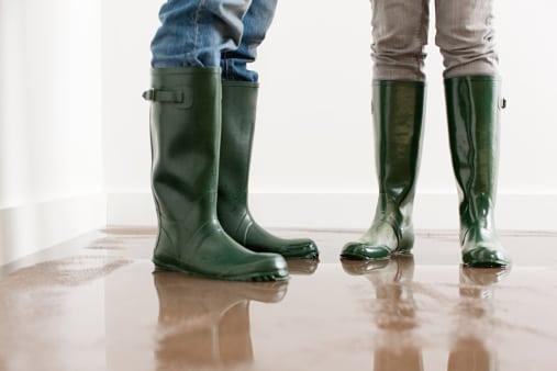 Disaster preparedness - flood