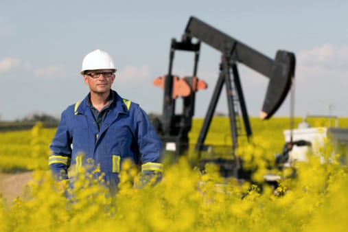 oil & gas image