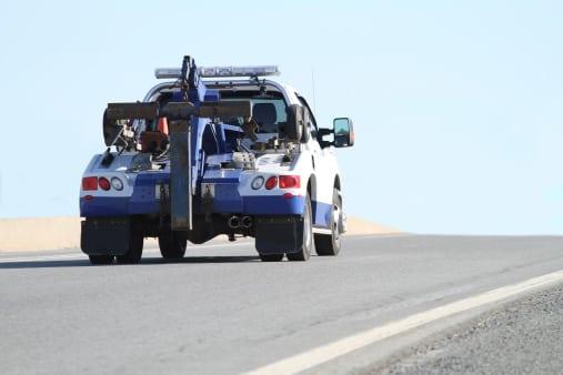 transportation/roadside assistance specialists