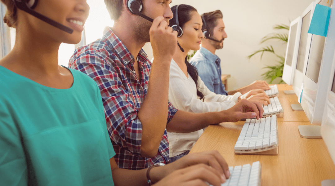 Pop-up Contact Centers: What They Are & How They Can Help You