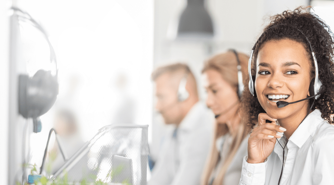 5 Ways Virtual Receptionists Benefit Small Business