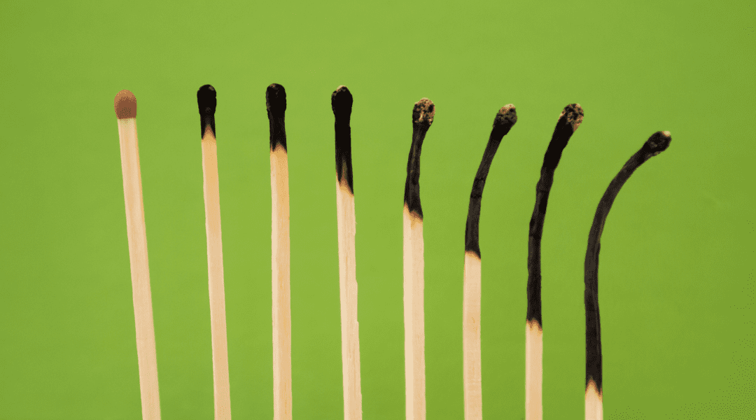 The Key to Preventing Employee Burnout? Answering Services.